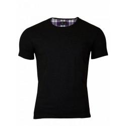 Pánské triko VS-PT1902 černé