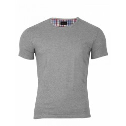 Pánské triko VS-PT1901 šedé