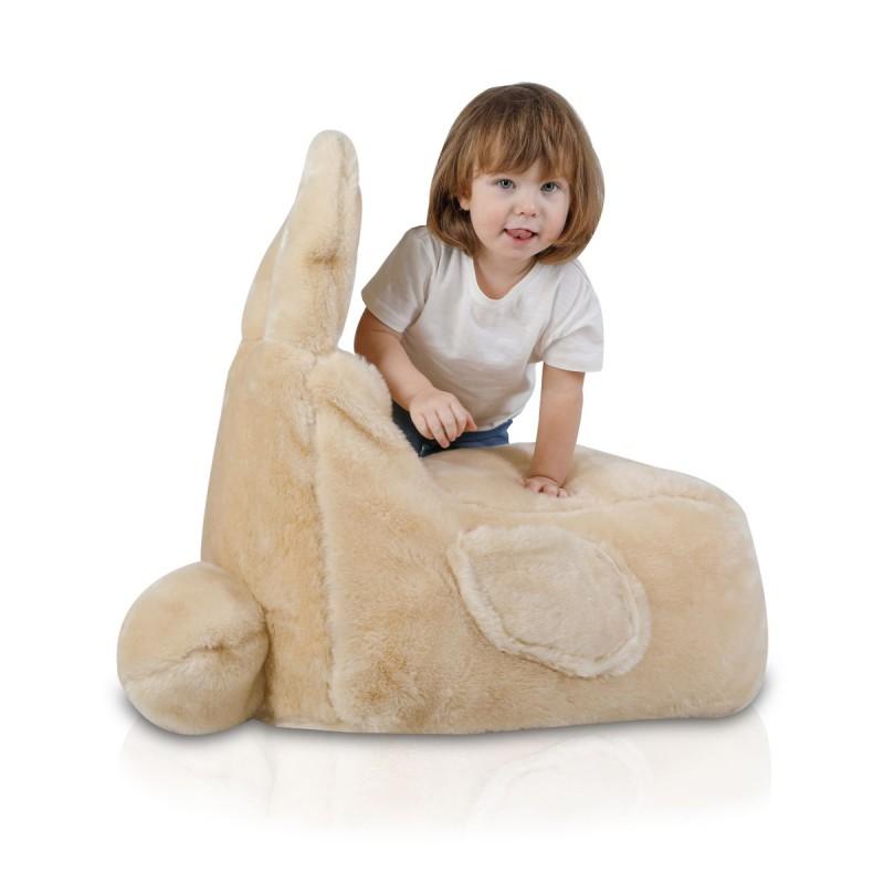 ECOPUF Dětský sedací vak