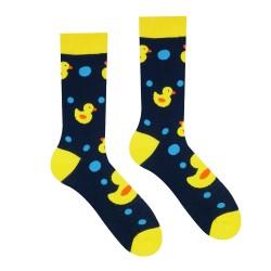 Veselé ponožky HESTY - Kačenka