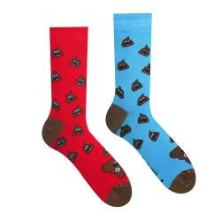 Veselé ponožky HESTY - Pouko