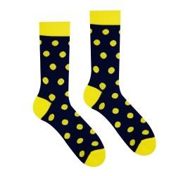 Veselé ponožky HESTY - Bzučino