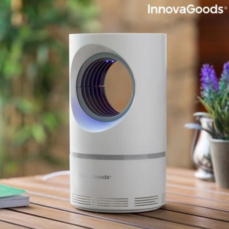 V0103076 InnovaGoods Lampa proti hmyzu Kl Vortex InnovaGoods