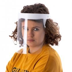 Ochranný štít na obličej 2