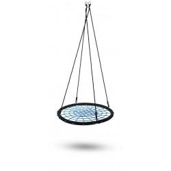 Závesná kruhová hojdačka 95 cm