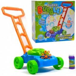 Bublifuk - Sekačka na mýdlové bubliny