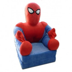 Rozkládací pohovka - SPIDER MAN