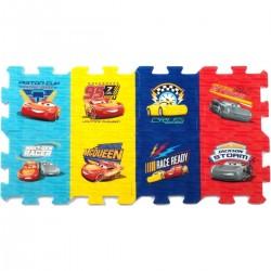 60721 TREFL pěnové puzzle Cars 3 / Auta 8ks