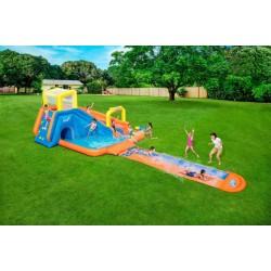 53351 Nafukovací hrací centrum Vodní park Bestway