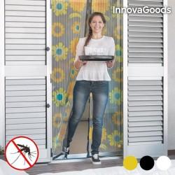 Samozavírací síť proti hmyzu 209cm - INNOVAGOODS