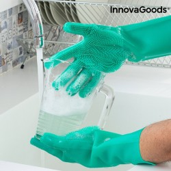 Víceúčelové silikonové rukavice Innovagoods