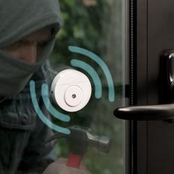 Přenosný inteligentní alarm se snímačem pohybu