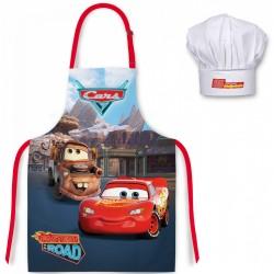 Dětská souprava na vaření Cars