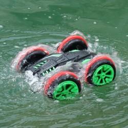Voděodolné RC autíčko X-KNIGHT, 333-SL01B, 1:14 - černé