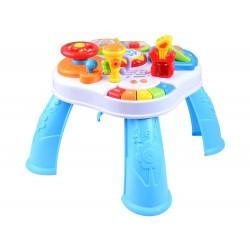 Interaktivní edukační stolek pro děti