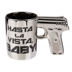 Hrnek Hasta La Vista Baby 350ml