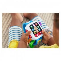 Interaktivní inteligentní hodinky Fisher-Price Smart Watch