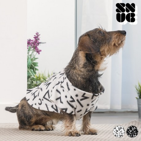 Deka s rukávy pro psy Symbols Snug Snug One Doggy
