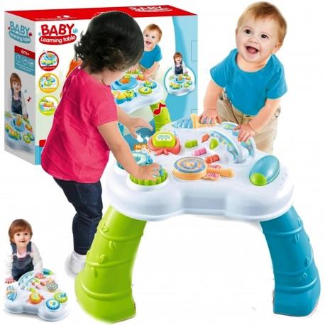Interaktivní stolek Sweets