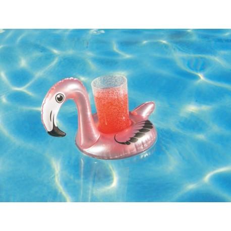 Plovoucí držák nápojů Pták