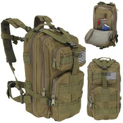 Military batoh S