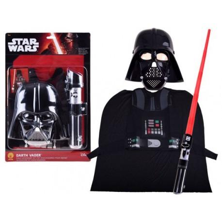 Kostým Darth Vader Star Wars