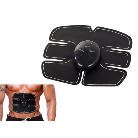 15597 DR Elektrostimulátor břišních svalů EMS