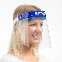 Ochranný štít na obličej 1