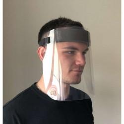 Ochranný štít na obličej 3