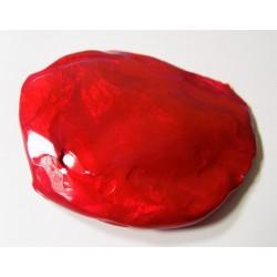 Inteligentní plastelína - Ohnivý rubín