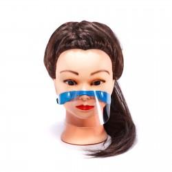 Ochranný štít na ústa a nos pro děti