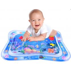 Nafukovací vodní podložka pro děti