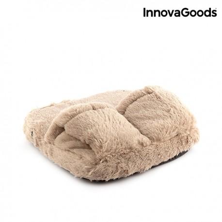 V0100470 InnovaGoods Masážní přístroj na nohy Foot massager Innovagoods
