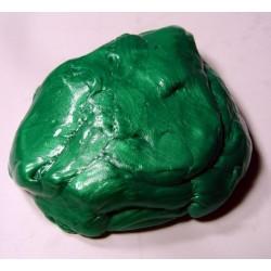 Inteligentní plastelína - Smaragdová zelená