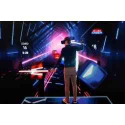 Požičanie virtuálne reality až domov + 10 VR hier