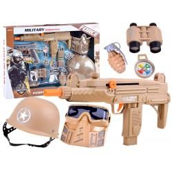 Vojenská souprava - Military