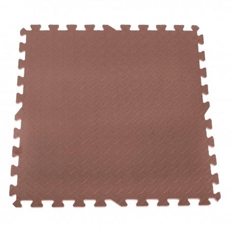 Penové puzzle na zem 60x60 - 4ks