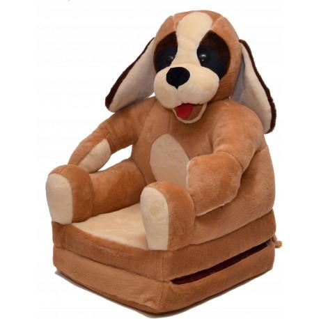 Rozkládací pohovka pro děťátka - pes, medvěd, myšák...