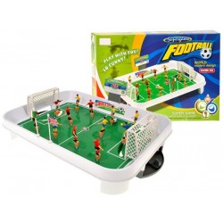 Mini stolný futbal - 38 x 26 x 6cm