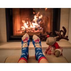 Veselé ponožky HESTY - Sob