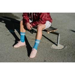 Ponožky HESTY - Sport Modré