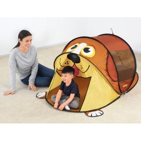 Dětský stan psíček