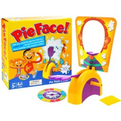 Zábavná hra - Pie Face