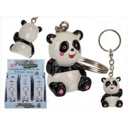 Klíčenka Panda
