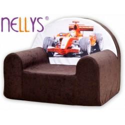Nellys Dětské křesílko - Formule