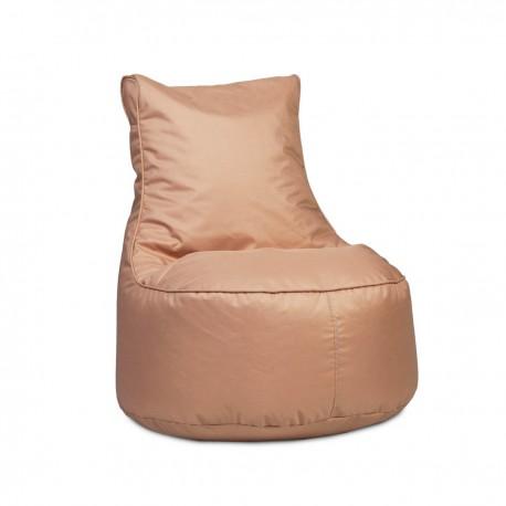 Detský Mini sedaci vak Ecopuf - Seat S polyester Soft