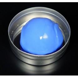 Inteligentní plastelína - Modrá