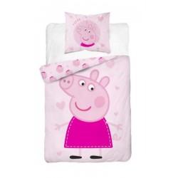 Povlečení Peppa Pig 160x200 cm