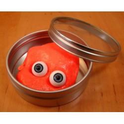 Inteligentní plastelína - Oranžová příšera