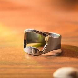 Prstenový otvírák lahví - 1ks
